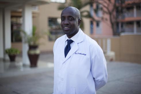 Dr John