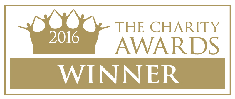 The Charity Awards - Winner