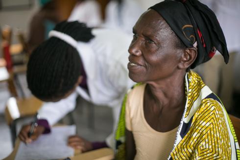 Rwanda Screening