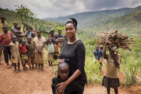 Ciku Rwanda