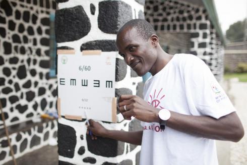 PEC Rwanda