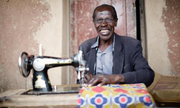 Vision for Rwanda