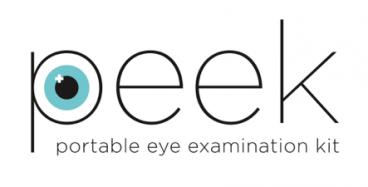 Peek Vision logo